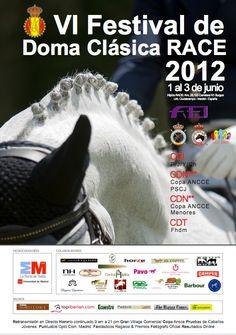 cartel festival doma clasica race - Szukaj w Google