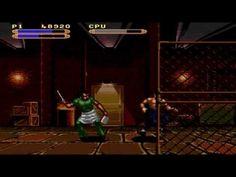 Dragon The Bruce Lee Story - Sega Genesis