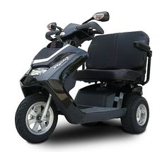 Product Name : Royale 3 Cargo Scooter Price : $5,225.00 Free Shipping!