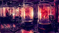 tubos clonación