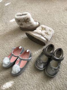 9b39f0b23325 Lot of 3 Pairs Toddler Kids Girsl Shoes Boots Sz 67 CLARKS OshKosh  fashion   clothing  shoes  accessories  babytoddlerclothing  babyshoes (ebay link)