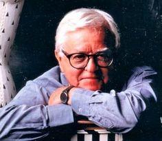 Geoffrey Beene (August 30, 1924 – September 28, 2004), American fashion designer.