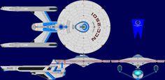 USS Belknap Multi-View by captshade on DeviantArt
