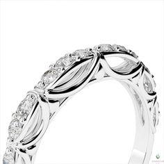 Gold Diamond Rings, Diamond Bands, Diamond Jewelry, Jewelry Rings, Diamond Pendant, Wedding Rings Solitaire, Wedding Ring Bands, Engagement Jewelry, Wedding Jewelry