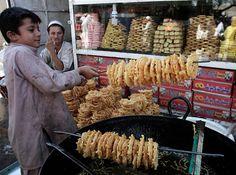 Street Food ~ Afghanistan