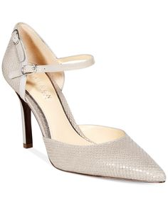 Lauren Ralph Lauren Sophie Pumps - All Women's Shoes - Shoes - Macy's