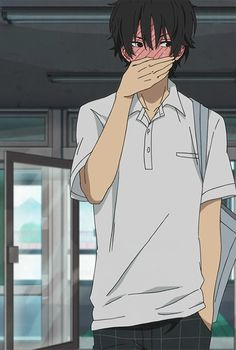 #tonari no kaibutsu kun #haru yoshida