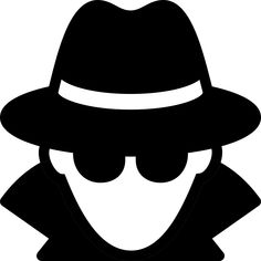 Image result for sherlock holmes hat silhouette