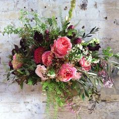 Luxe, Dense and Gorgeously Wild #Chapeldesigners