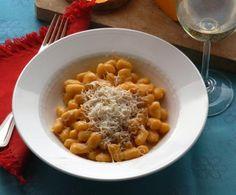 Piatto autunnale e dal sapore tradizionale, semplici da preparare e dal sapore delicato