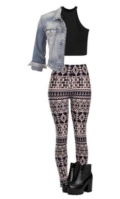 """""""El Pérdon"""" by unachica on Polyvore featuring Chicnova Fashion and maurices"""