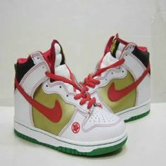 best service 29cb5 155c4 Nike Air Dunk High Cut NO.106