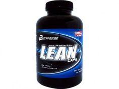 Lean Caps 180 Cápsulas - Óleo de Cártamo - Performance Nutrition com as melhores condições você encontra no Magazine Siarra. Confira!