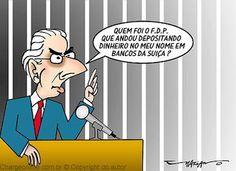 RN POLITICA EM DIA: JOSÉ SIMÃO VIA TWITTER...