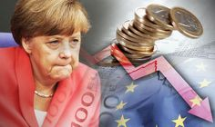 DEVELOPING: Desperate policymakers in Europe are devising plans to stop the union from crumbling, amid rising fears over Germany's economy and the backbone