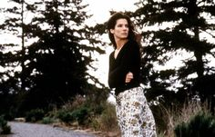 While Sandra's Sally Owens embodied looking fly in maxi skirts and gazing windswept and soulfully into the horizon.