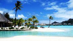**Filipinler'in en ünlü ve turistik adası Boracay ..