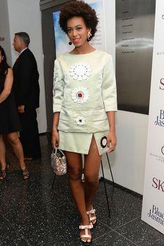 Solange-Knowles