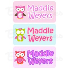 CLOTHING TAG Labels Clothing Label Laundry by BabySmilesBoutique, $14.95