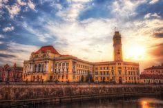 Romania, Louvre, City, Building, Travel, Twitter, Check, Viajes, Buildings