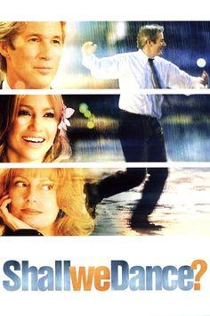 Shall We Dance? Full Movie Online 2004