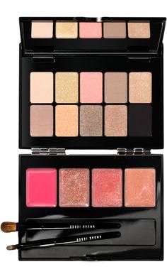 Bobbi Brown Bellini Lip & Eye Palette