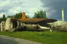 Palec w oko ... Od Design: Pascal Hausermann 1936/2011