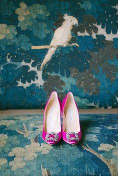 Pink Pumps #LiveLoveLingerie #figleaves #Lingerie