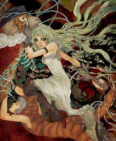 Khoa Le(moonywolf)... | Kai Fine Art