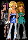 Dollz Mania Dolls - Palace Doll dollmakers and Dress up games - Make Cartoon Dolls @ Dollz Mania