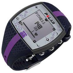 SANTE DEC Electronique Montres, GPS, Podomètres - Montre cardiofréquencemètre FT POLAR - Accessoires