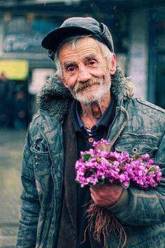 حب الفقراء