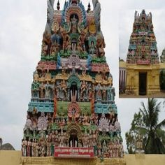 Hara Saaba Vimocchana #PerumalTemple #DivyaDesam  This #temple has gained a prominent position in Tamilnadu and is flooded by devotees for mythology says that Lord Shiva himself was relieved of his dosha in this temple. People who want to wash of their doshas can take a visit to this temple. Hit the link to get enlightened more about this temple.