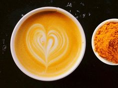 Der neueste Schrei: Kurkuma Latte