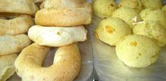Dica para você: Receita de Chipa paraguaia. Compartilhe com amigos!