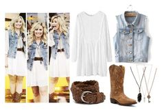 """""""Demi Lovato Inspired Look!"""" by lina-hang ❤ liked on Polyvore"""