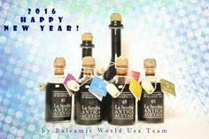 Greetings from Balsamic World USA