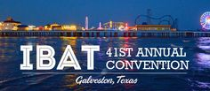 GCBC Attends 41st Annual Independent #Bankers Association of #Texas Convention