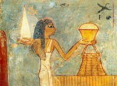 DE LO POSIBLE SE SABE DEMASIADO: QUÉ ARTE TENÍAN LOS EGIPCIOS