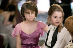 Harry Potter Face Swap... Fitting since I just watched the first six years in two days!