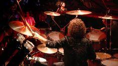 "Hiromi Uehara (p), Anthony Jackson (b), Simon Phillips (d), The Trio Project, ""Move."" Live performance."