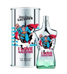Los míticos perfumes 'Le Mâle' y 'Classique' de Jean Paul Gaultier vuelven más poderosos que nunca convertidos en Superman y Wonderwoman. No es la primera vez que los diseños de estas fragancias nos sorprenden con un giro de lo más creativo y llamativo. Anteriormente habíamos podido ver los característicos frascos con forma de busto convertidos …