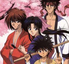 Rurouni Kanshin x - it cool good story, awesome action, crusgezt but some charcters lack development 4 1/2
