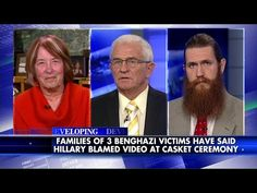 """Mother of Benghazi Victim Gives Her Reaction to Seeing Michael Bay's '13 Hours,' Screams 'Hillary Is a Liar!' on the Air 1/14/16 An emotional Smith also said that Clinton lied to her about the attacks. """"Hillary is a liar!"""" she said. """"I know what she told me."""" Smith called Clinton's version of events """"plain old bull."""""""