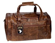 New Trending Luggage: 19 Travel Duffel. 19″ Travel Duffel  Special Offer: $237.50  222 Reviews 802-10-29-F Features: -Front zip pocket. -Top 3 way zip closure. -Aircraft schematic lining. -2 Top handles with handle wrap. -2 Side compartments with zip and open pockets. -Adjustable shoulder strap with faux shearing...