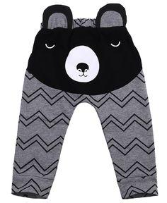 Bear/ Fox Pants 18 or 24mos