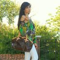Hey Soul Sister  , Chemjoy.com in Jewelry, Louis Vuitton in Bags, Gucci in Glasses / Sunglasses, Phard in Pants, Lovelywholesale.com in Heels / Wedges