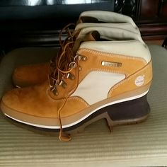 Timberland womens Great condition Timberland Shoes Ankle Boots & Booties