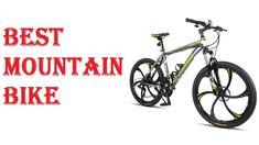 Best Mountain Bike 2017