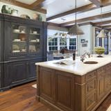 Browse photos of homes with top-of-the-line kitchens, love your favorites, and enter for your chance to win $10,000! | HGTV FrontDoor